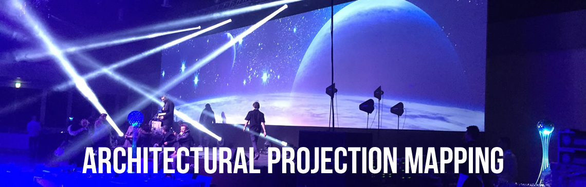 Audio Light Titan Super Quad Prestation